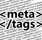 توضیحات متا یا meta tags چیست ؟